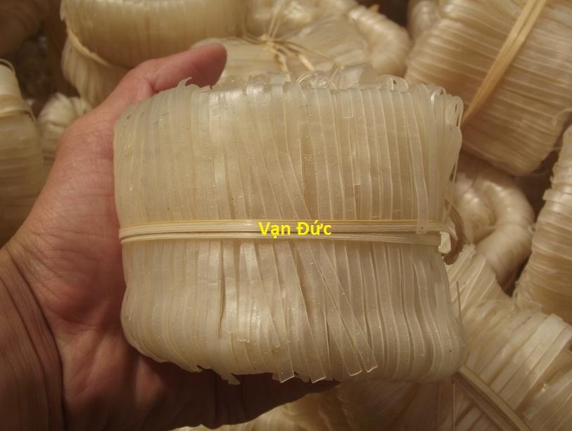 Mỳ Gạo Chũ gói 1kg