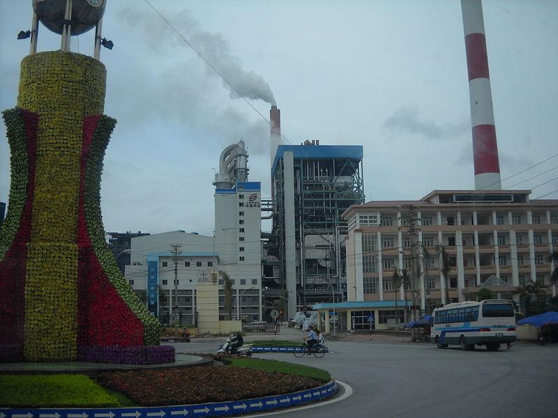 Mỳ gạo Chũ Bắc Giang tại thành phố Uông Bí , tỉnh Quảng Ninh