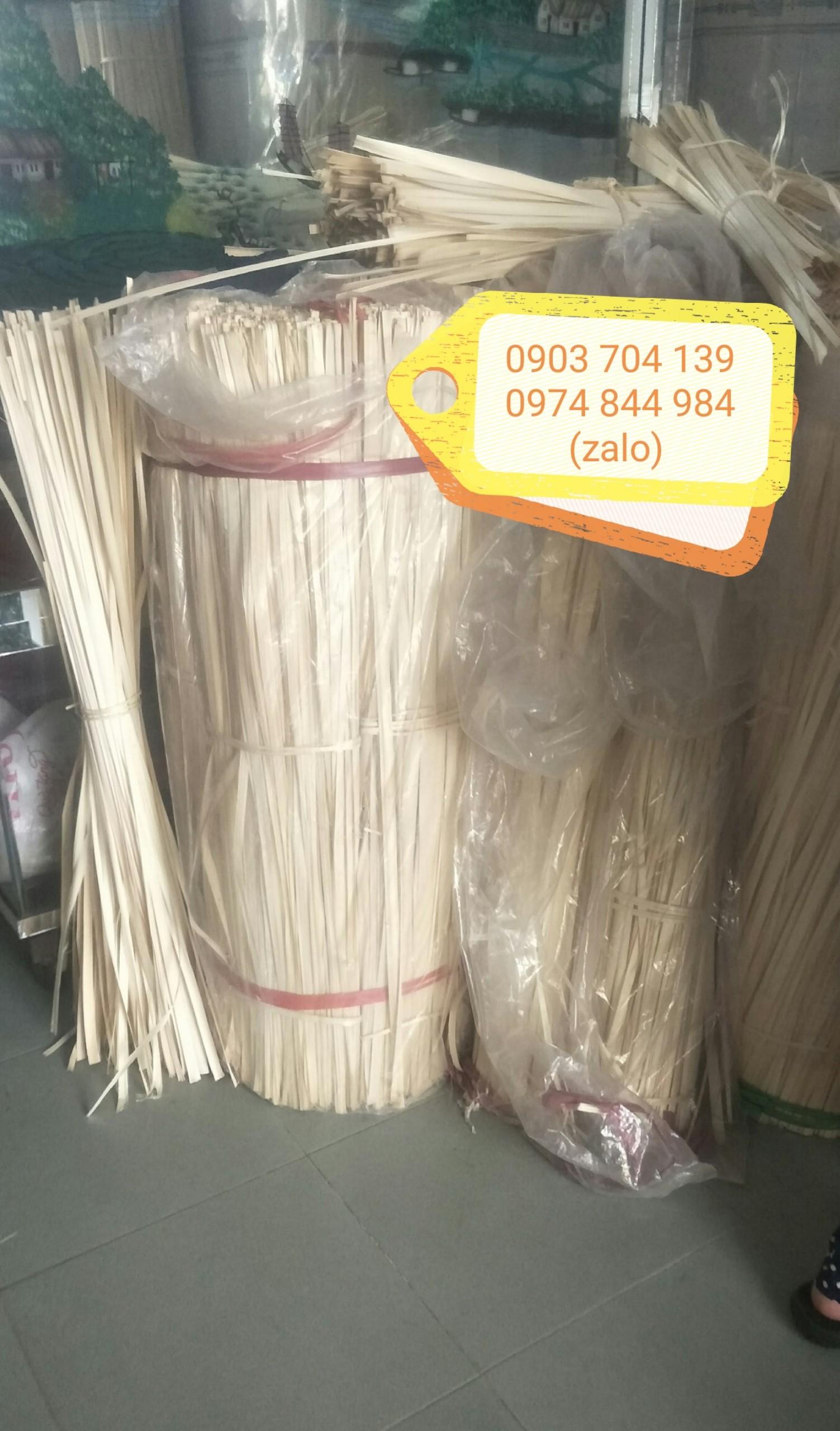 Nơi bán Dây lạt buộc gói bánh chưng, bánh tét ngày Tết cổ truyền dân tộc