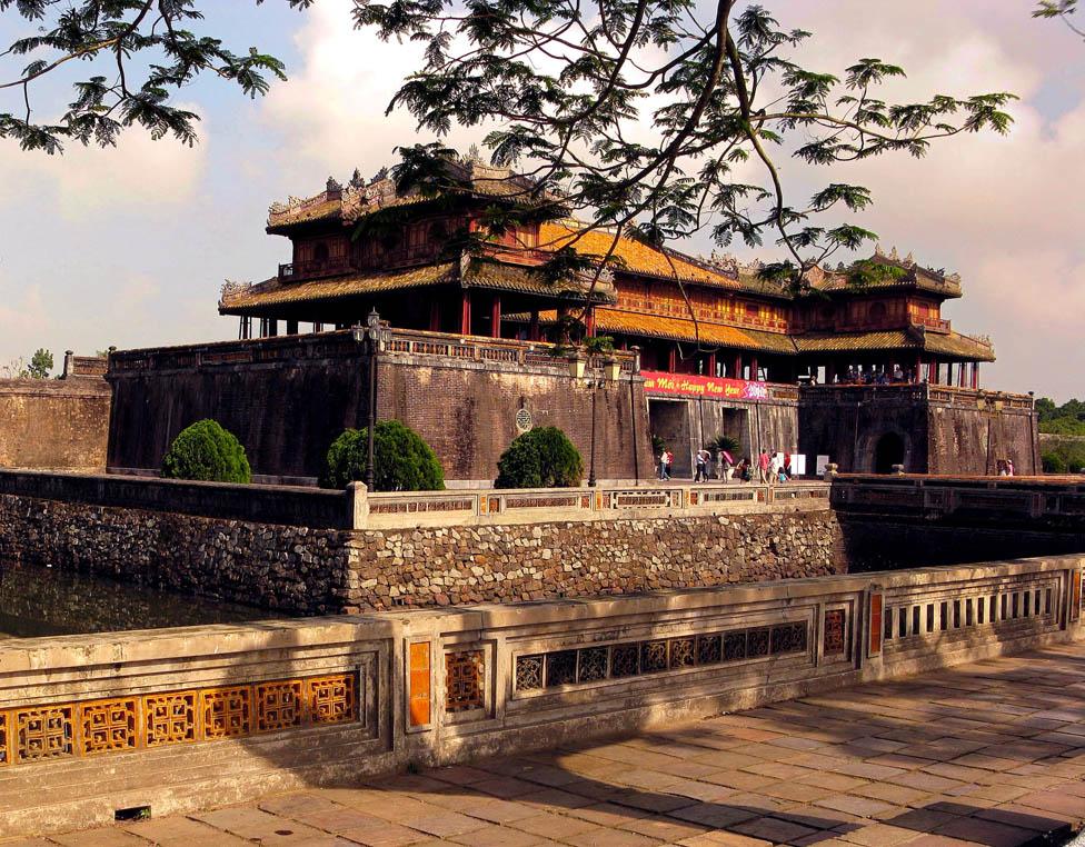 Giới thiệu về Thừa Thiên - Huế